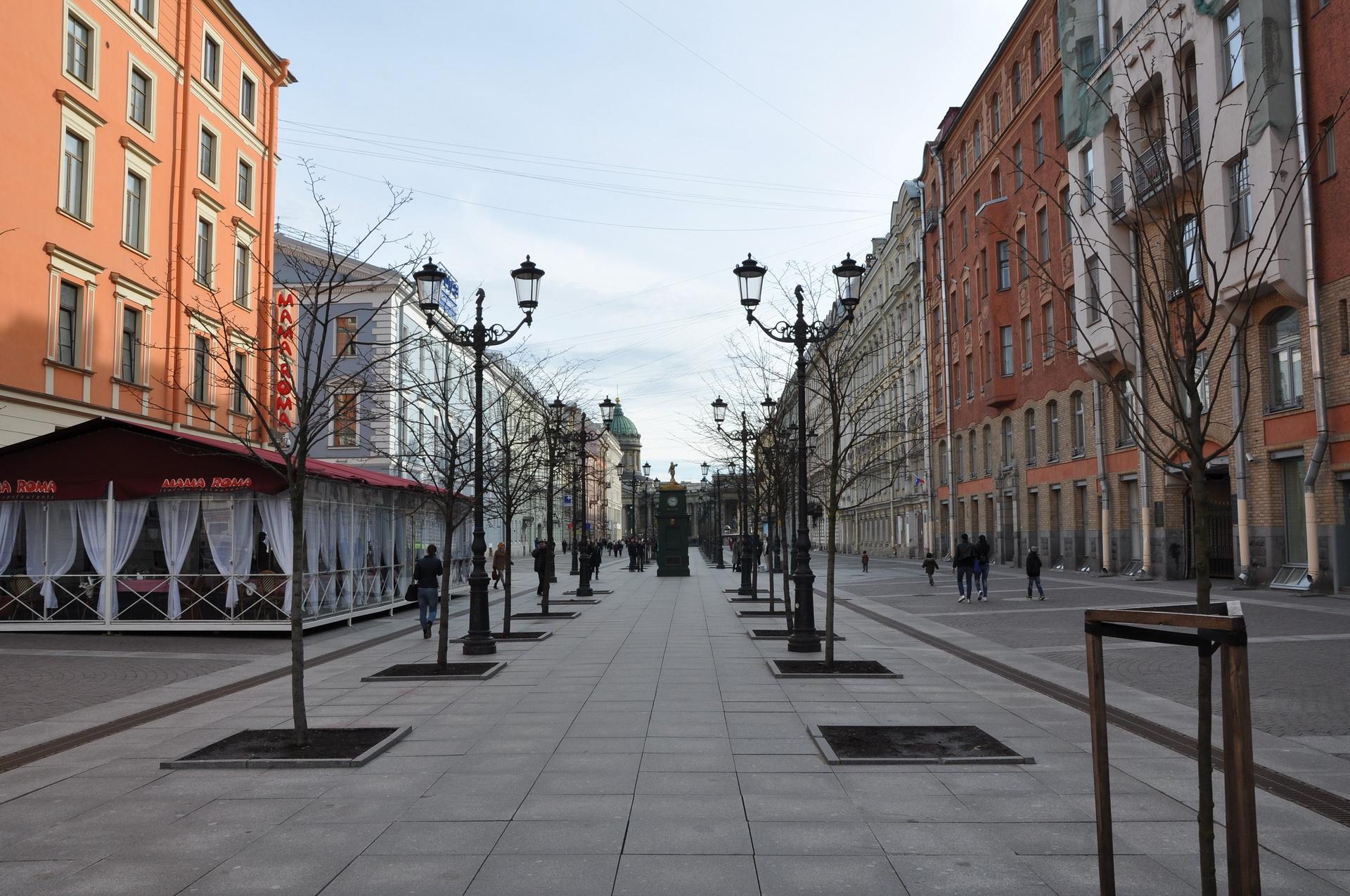 приготовить картинки улиц в россии сплаве нам