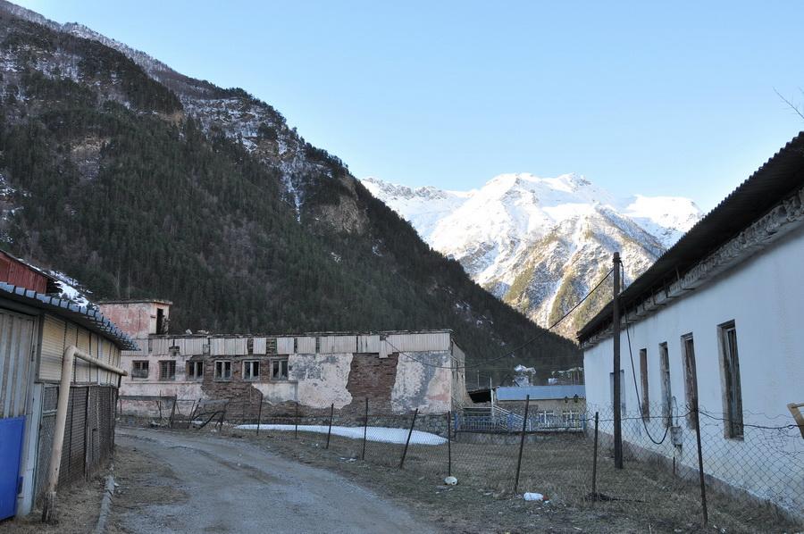 Поселок вардане гостевой дом арина фото этот день
